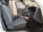 2002 Toyota HIACE Economy van -3