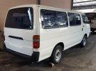 2002 Toyota HIACE Economy van -6