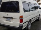 2005 Toyota HIACE Commuter van -6