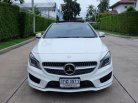 2015 Mercedes-Benz CLA250 AMG Sport sedan -0