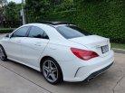 2015 Mercedes-Benz CLA250 AMG Sport sedan -3