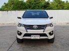 2017 Toyota Fortuner TRD suv -0