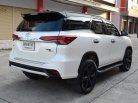 2017 Toyota Fortuner TRD suv -6