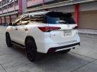 2017 Toyota Fortuner TRD suv -4