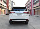 2017 Toyota Fortuner TRD suv -5