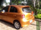 2011 Nissan MARCH -2