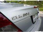 ขายรถ MERCEDES-BENZ CLK200 Kompressor Avantgarde 2005 รถสวยราคาดี-8