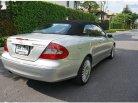 ขายรถ MERCEDES-BENZ CLK200 Kompressor Avantgarde 2005 รถสวยราคาดี-2
