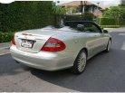ขายรถ MERCEDES-BENZ CLK200 Kompressor Avantgarde 2005 รถสวยราคาดี-5