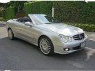 ขายรถ MERCEDES-BENZ CLK200 Kompressor Avantgarde 2005 รถสวยราคาดี-4
