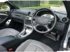 ขายรถ MERCEDES-BENZ CLK200 Kompressor Avantgarde 2005 รถสวยราคาดี-10