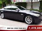 BMW 528i Sport sedan 2013-0