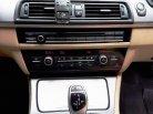 BMW 528i Sport sedan 2013-7