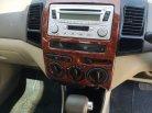 2005 Toyota VIOS S sedan -18