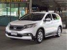 ขายรถ HONDA CR-V E 2014 รถสวยราคาดี-0
