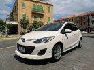 Mazda2 1.5 Sports Auto 2012-0