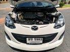 Mazda2 1.5 Sports Auto 2012-11