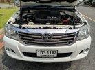 Toyota Hilux Vigo Champ Double  ปี 2012-13