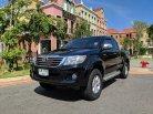 Toyota Hilux Vigo Champ Smart Cab 2.5 E Prerunner MT 2012-0
