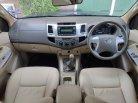 Toyota Hilux Vigo Champ Smart Cab 2.5 E Prerunner MT 2012-8
