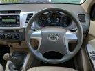 Toyota Hilux Vigo Champ Smart Cab 2.5 E Prerunner MT 2012-9