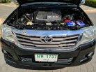 Toyota Hilux Vigo Champ Smart Cab 2.5 E Prerunner MT 2012-13