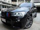 2016 BMW X4 2.0D M-Sport รุ่น TOP-7