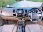 ขายรถ TOYOTA Fortuner V 2012-8
