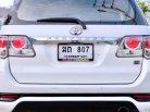 ขายรถ TOYOTA Fortuner V 2012-6
