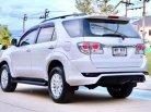 ขายรถ TOYOTA Fortuner V 2012-2
