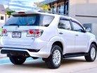 ขายรถ TOYOTA Fortuner V 2012-5