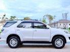 ขายรถ TOYOTA Fortuner V 2012-3