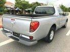 2013 Mitsubishi TRITON GLS pickup -2