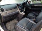 Honda CR-V 2.0 E Auto ปี 2010 สีเทา ฟรีดาวน์-8
