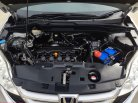 Honda CR-V 2.0 E Auto ปี 2010 สีเทา ฟรีดาวน์-9