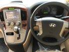 J0018 Hyundai H1 2011 สีบรอนซ์เงิน 2.5Deluxe เกียร์ออโต้-9