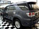 ขายรถ TOYOTA Fortuner G 2013-4