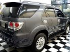 ขายรถ TOYOTA Fortuner G 2013-5