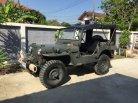 ขายรถ JEEP Willys ที่ กรุงเทพมหานคร-8