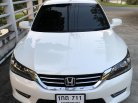HONDA ACCORD ปี 2013 -15