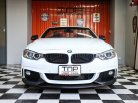 T0023 BMW 420i (F33) Cabriolet ปี 2014 -2