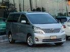 ขาย Toyota Vellfire 2.4V ปี 2009 -0