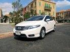 Honda City 1.5 CNG Auto ปี 2012-0