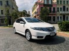 Honda City 1.5 CNG Auto ปี 2012-1