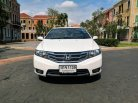 Honda City 1.5 CNG Auto ปี 2012-2