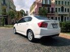 Honda City 1.5 CNG Auto ปี 2012-3