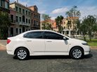 Honda City 1.5 CNG Auto ปี 2012-7