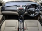 Honda City 1.5 CNG Auto ปี 2012-9