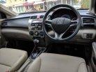 Honda City 1.5 CNG Auto ปี 2012-10