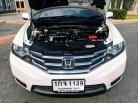 Honda City 1.5 CNG Auto ปี 2012-15